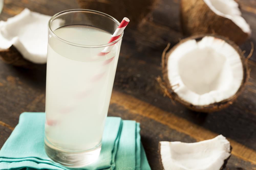 Calories in Coconut