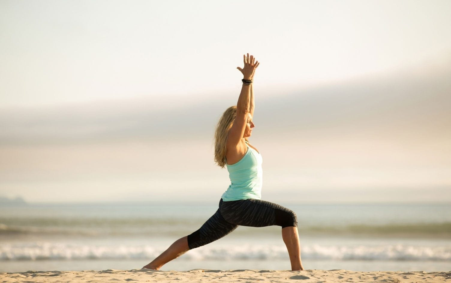 Physical fitness During Vacation
