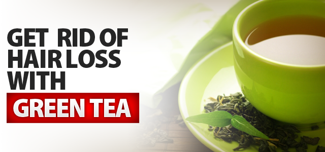 Photo of Green Tea And It Is Positive aspects In Treating Hair Fall