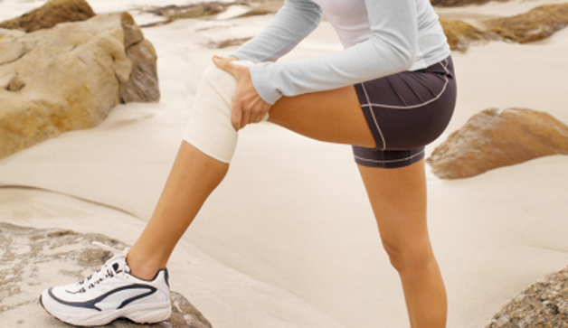 Photo of Ways To Get Fit With Injured Knee