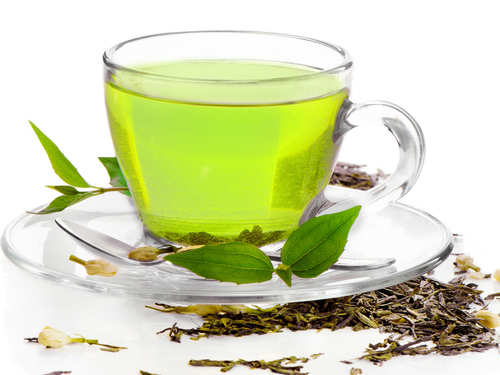Green Tea | It Is Positive Aspect In Treating Hair Fall
