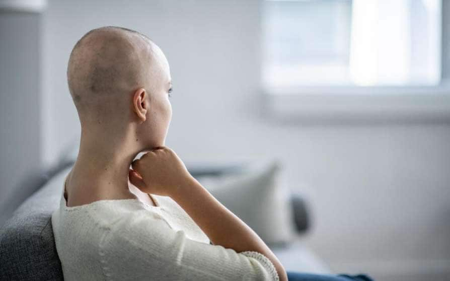 Hair Loss Problem Due To Cancer