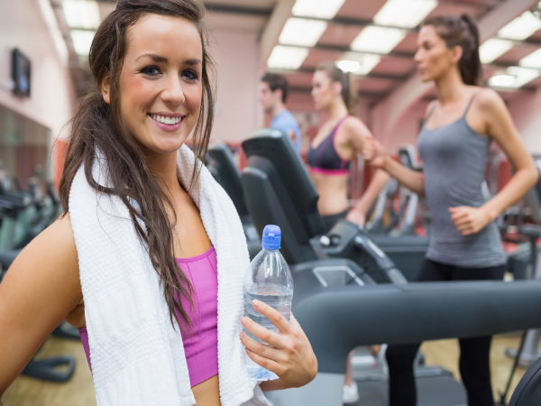 Photo of Being Physically Fit Needs Working Out