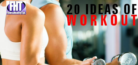Photo of 20 Ideas of Workout in Your daily Life