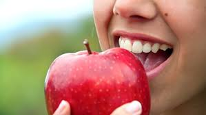 apple is necessary for healthy life