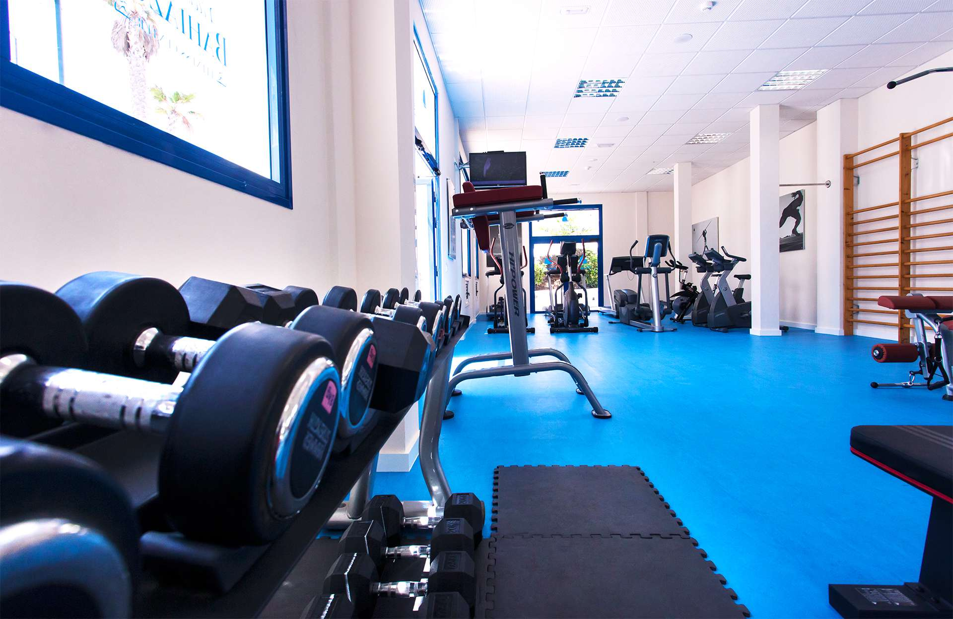 Photo of Possible Benefits of a Joining a Fitness Club