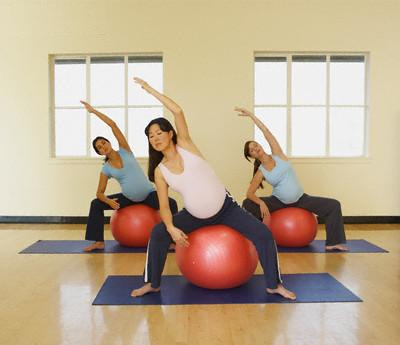 Photo of Workout For Pregnant Woman