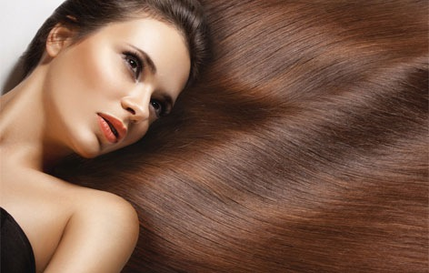 Photo of Improve your hair by Improving Your Life