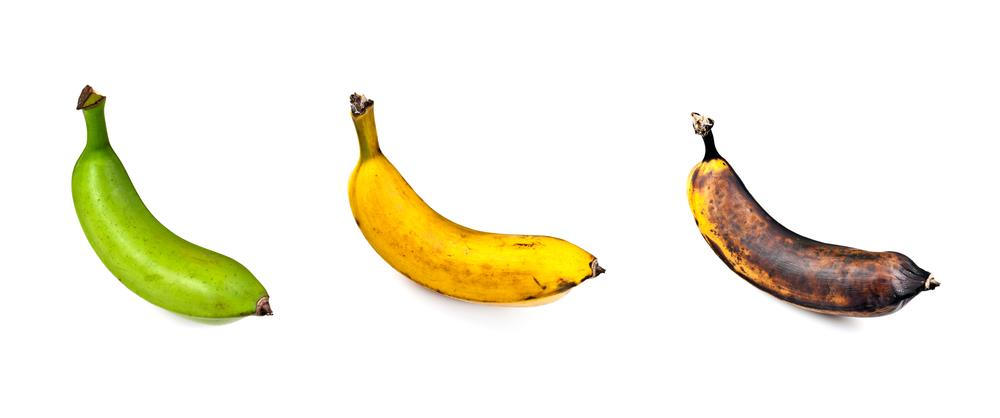 Photo of Incredible facts about the ripe and unripe bananas