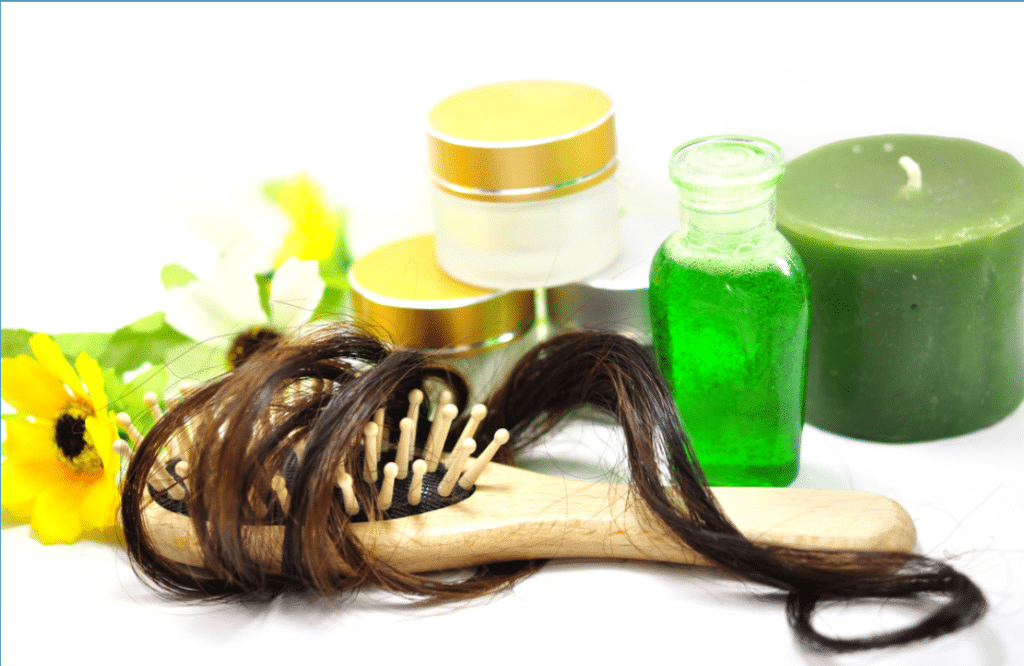 natural remedies for Hair transplant:
