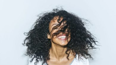 Improve Your Hair By Improving Your Life